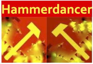 Hammerdancer Icon