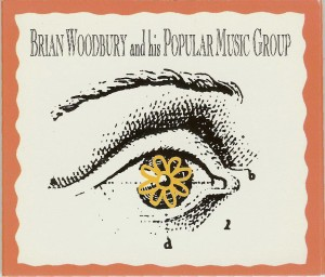 Brian Woodbury and his Popular Music Group