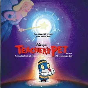 TEACHER'S PET ORIGINAL SOUNDTRACK