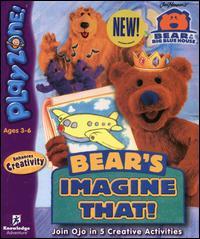bear's imagine that